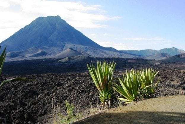 Vulkanascheschichten absolute Datierung